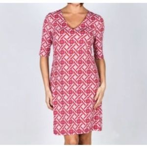 Tracy Negoshian Sheath Dress